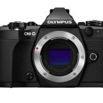 Olympus OM-D E-M5II IN STOCK? Yep...
