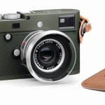 "Pre-Order the Leica M-P 240 ""Safari"" Edition"