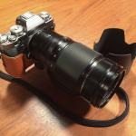 Fujifilm XF 50-140mm f/2.8 R LM OIS WR Lens Quick Review  by Brad Husick