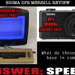 The Sigma DP2 Merrill Review- Gorgeous image quality but slow and squeaky!