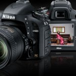Nikon announces the D600! Let the full frame madness begin!