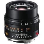 UPDTE: The new Leica 50 Summicron ASPH APO NOT IN STOCK NOW