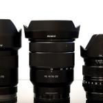 The Zeiss 16-35 FE F/4 lens on the Sony A7r by Raymond Hau