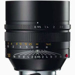 Year long wait list no more..Leica Noctilux in stock at B&H Photo & Ken Hansen