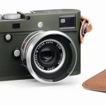 """Pre-Order the Leica M-P 240 """"Safari"""" Edition"""