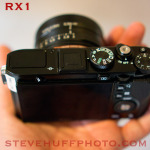 Sony almost made it perfect..more thoughts on the RX1