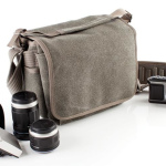 The best camera bag for any Mirrorless or Leica M system! Think Tank Retrospective 5