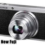 New Fuji Cameras - The X-E1 and a retro compact! Leaked images...