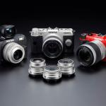 New Pentax K5II, K5IIs and Q10 - Pentax releases updates to their already great cameras