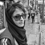 Street Shooting in Iran by Nate Robert