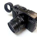 PRESS RELEASE: New SLR Magic Cine 35 T1.4 plus 23 1.7 Hyperprime for E, X, and M4/3!
