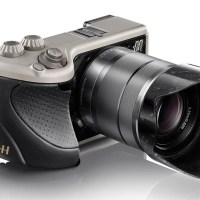 Holy Fire Sale! Hasselblad Lunar, $5,500 OFF..