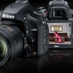 Nikon announces the D600! Let the full frame madness begin!