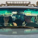 The View from the Rearview by Mark Steiglman