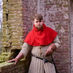 Medium format goes medieval: comparing a Nikon DSLR with the latest from PhaseOne By Andrew Paquette