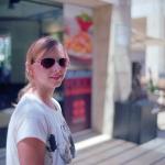 I Shoot Digital Film by Ofri Wolfus