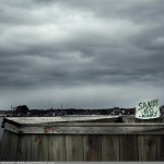 From Long Island, NY - Documenting Hurricane Sandy by Amy Medina