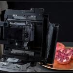 """Using Sony NEX cameras as a digital back for 4x5"""" Sinar By Dierk Topp"""