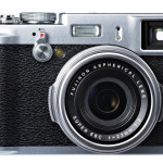 Fuji X100s & X20 Available for Pre-Order at Amazon NOW - $1299