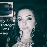 The Sony Zeiss 35 1.4 Distagon FE Lens Review. Best 35mm Lens Ever.