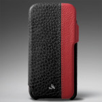 Worlds best iPhone 5 and iPad mini cases - Vaja Agenda LP and Libretto