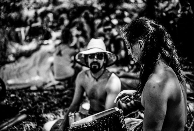 Drum Men
