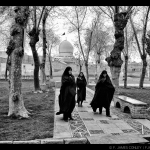 The Aesthetic of Lostness: Inside Iran with the Fuji X100s By James Conley