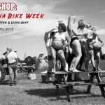 AMAZING WORKSHOP: Daytona Bike week with Craig Litten & Steve Huff  - March 14th-17th 2013