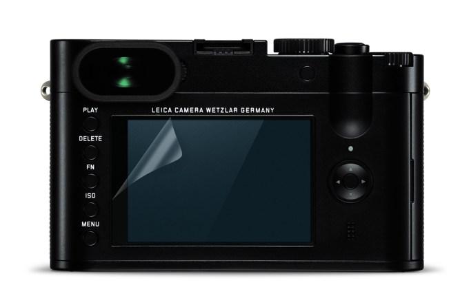 19506_Leica Q_Screen Protection
