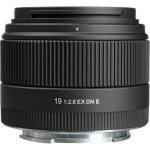 Amazing DEAL on Sigma NEX Lenses - $199 for 19 and 30mm 2.8!