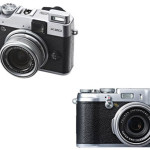The Fuji X100s and X20 announced! Hands on at CES coming next week