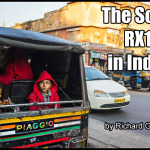 The Sony RX1 in India by Richard Geltman