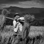 Of Land and Spirit - Rural Thailand with an M9 and D3s by Lee Craker