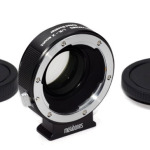 The Metabones Speed Booster adapter with X-Pro 1 and Leica R glass by Daniele Cametti Aspri