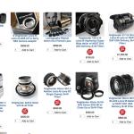 Great Sale on Voigtlander Lenses at CameraQuest!