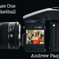 Phase One basketball By Andrew Paquette