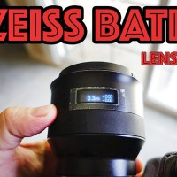 The Zeiss Batis 25 f/2 and 85 f/1.8 Lens Review!