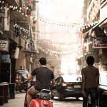 Shooting from the Hip by Mohamed Hakem