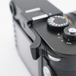 A look at the new Thumbs Up for the Leica M 240 by Brad Husick