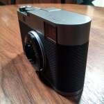 The Lomography LC-A Art lens, 1st Look by Brad Husick