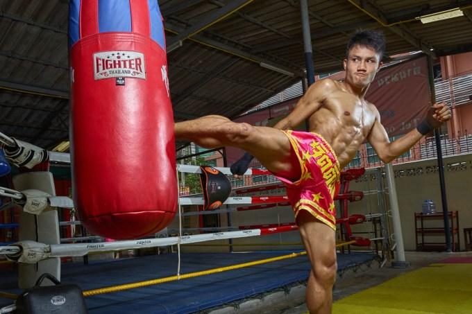 Boxing 001