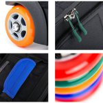 "Think Tank Photo introduces new ""FLAIR"" kits for your Roller bag!"