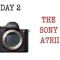 Day Two with the Sony A7RII..so far. WOW!