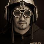 Lucasfilm Portraits by Joel Aron