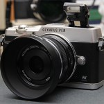 Olympus does it again with the super sexy new E-P5!