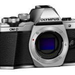 PRESS RELEASE - NEW OLYMPUS OM-D E-M10 Mark II is here!