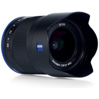 Zeiss Loxia 21mm f/2.8. Pre-Order at B&H Photo!