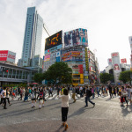 The Sony A7R (Mk 1) in Japan by Michael Morris
