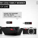 First images posted from the mystery Leica Mini (X-Vario)