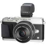 A 1st Look at the Olympus E-P5 Video